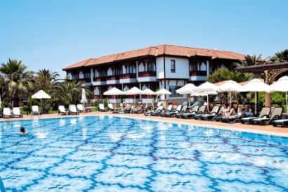 Ali Bey Club, Manavgat, Antalya</h3>