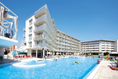 Aqua Nevis Clubhotel, Sunny Beach, Bourgas