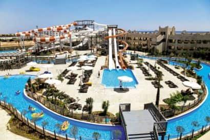 Coral Sea Water World, Sharm El Sheikh, Red Sea</h3>
