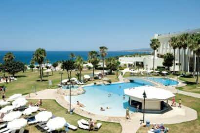 Hotel Laura Beach, Paphos, Cyprus West</h3>