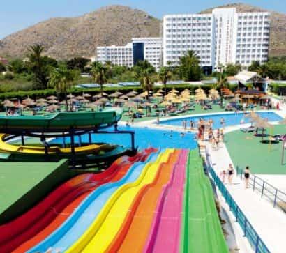 Hotel Saturno, Alcudia, Majorca</h3>
