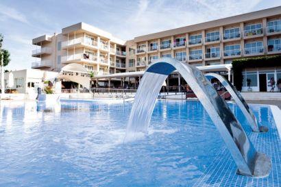 Hotel Sur Menorca, Punta Prima, Menorca</h3>