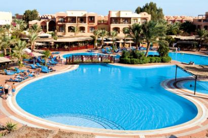 Jaz Makadi Saraya Splash Resort, Red Sea