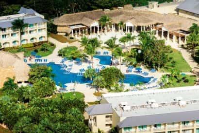 Memories Splash Punta Cana, Bavaro, Dominican Rep - Punta Cana