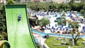 Aqua Bay Hotel - Splash World