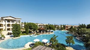 TUI SENSATORI Resort Atlantica Aphrodite Hills 2019