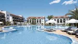 TUI SENSATORI Resort Barut Fethiye Turkey 2019