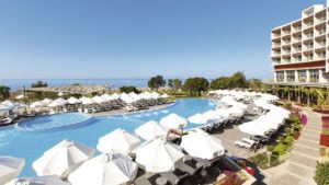 TUI SENSATORI Resort Barut Sorgun Turkey 2019