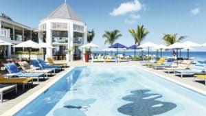 TUI SENSATORI Resort Negril Jamaica 2019
