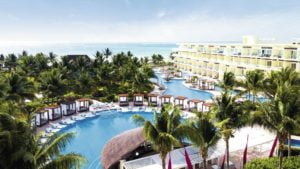 TUI SENSATORI Resort Riviera Cancun Mexico 2019