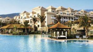 TUI SENSATORI Resort Tenerife 2019