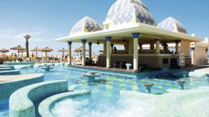 TUI and First Choice All Inclusive Luxury Holidays