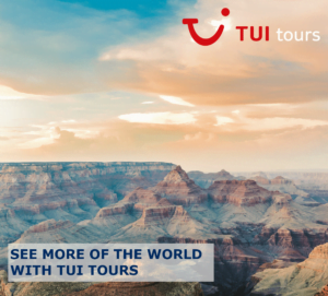 TUI Tours Luxury Holidays