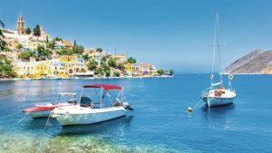 TUI Tours Greece