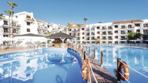 TUI Spain Holidays 2021 / 2022