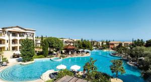TUI Sensatori Atlantica Aphrodite Hills Cyprus