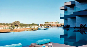 TUI Sensatori Resort Atlantica Dreams Rhodes