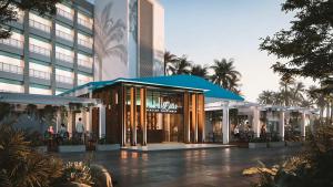 TUI Sensatori Resort Cap Cana Dominican Republic