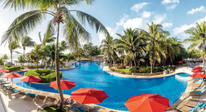 TUI Sensatori Riviera Cancun Mexico