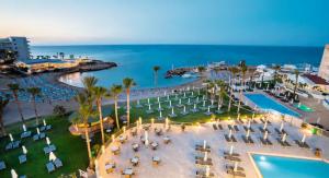 Infinity Blu Protaras Cyprus TUI Platinum